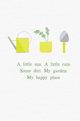 My Garden. My Happy ...