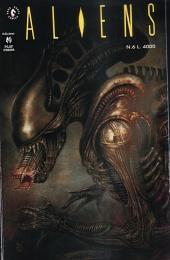 Aliens n. 6