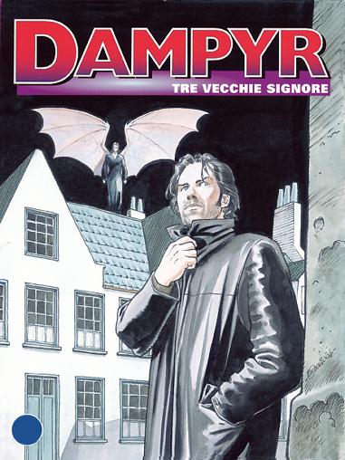 Dampyr vol. 51