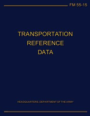 Transportation Reference Data