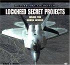 Lockheed Secret Projects