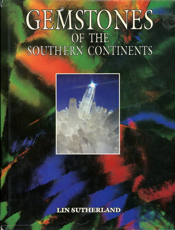 Gemstones of the Southern Continents