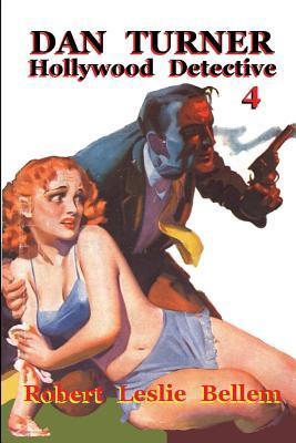 Dan Turner Hollywood Detective 4