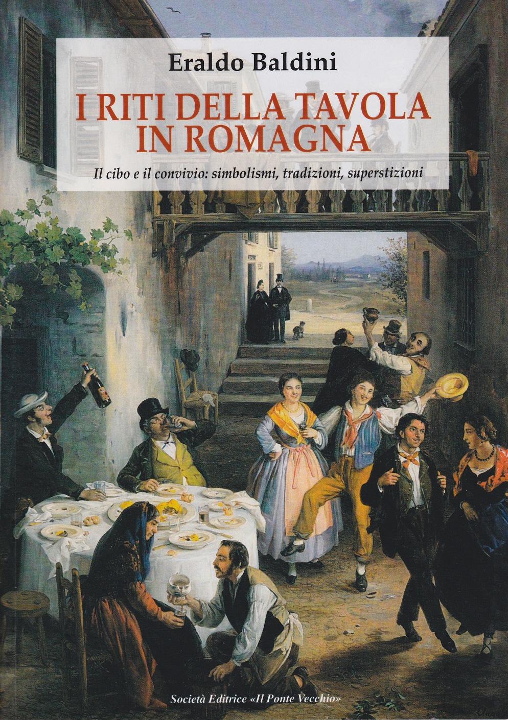 I riti della tavola in Romagna