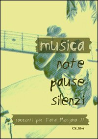 Musica Note Pause si...
