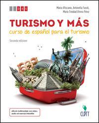Turismo y mas. Per le Scuole superiori. Con Contenuto digitale (fornito elettronicamente)