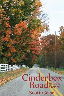 Cinderbox Road