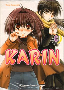 Karin #6 (de 14)