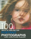 100 Ways to Take Better Portrait Photographs