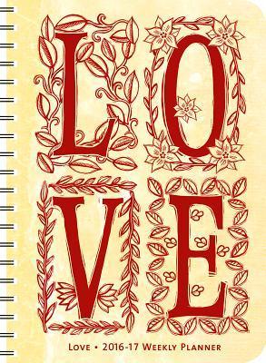 Love 2016-17 Weekly ...