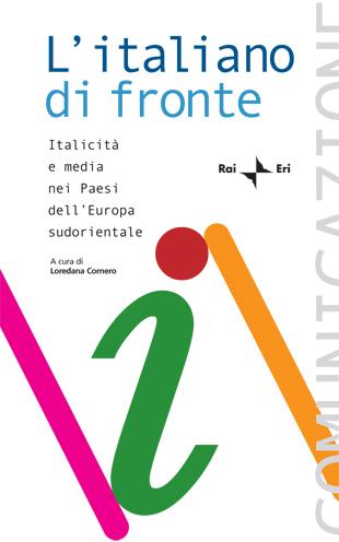 L'italiano di fronte