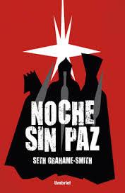Noche sin paz