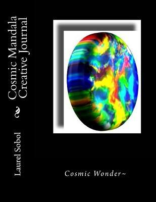 Cosmic Mandala Creative Journal