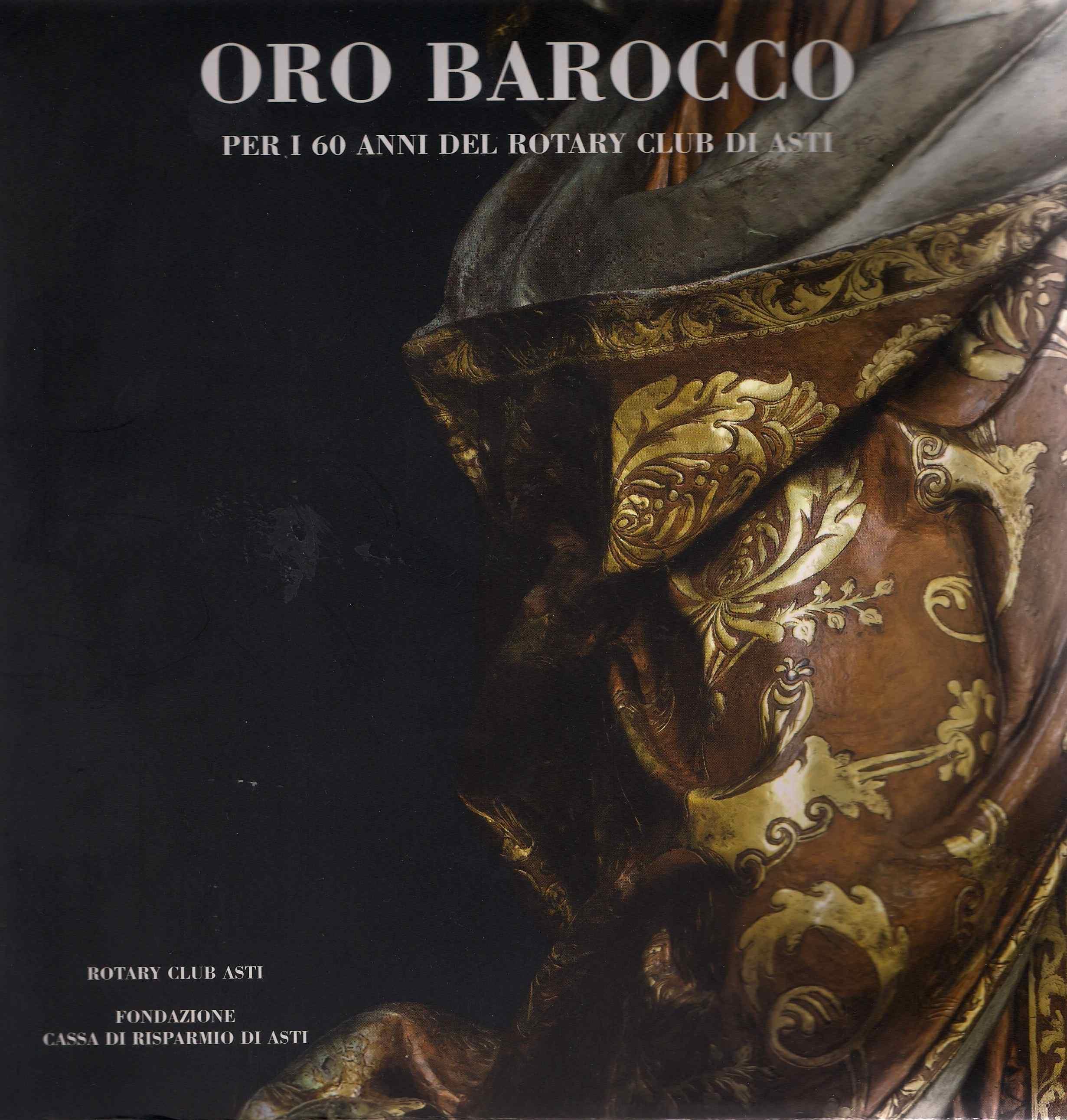 Oro barocco