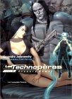 Les technopères. 3, Planeta games