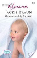 Boardroom Baby Surpr...