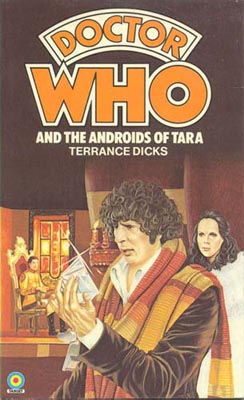 Doctor Who and the A...