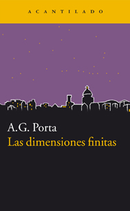 Las dimensiones finitas