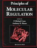 Principles of molecular regulation