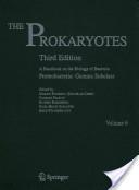 The Prokaryotes: Proteobacteria - Gamma Subclass v. 6
