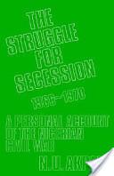 The Struggle For Secession, 1966-1970