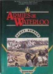 Armies at Waterloo