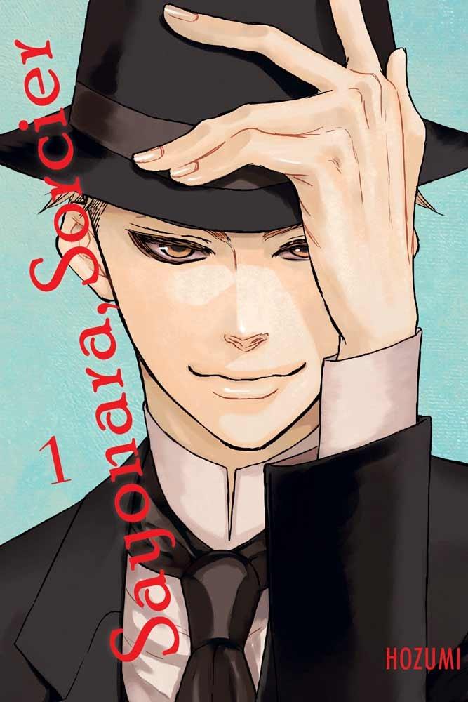 Sayonara, Sorcier #1 (de 2)