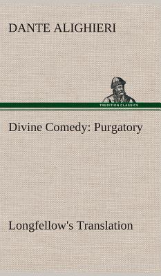 Divine Comedy, Longfellow's Translation, Purgatory