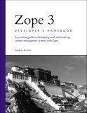 Zope 3 Developer's Handbook, First Edition