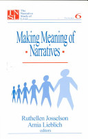 Making meaning of na...