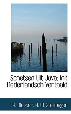 Schetsen Uit Java