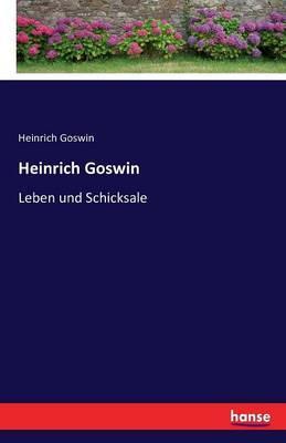 Heinrich Goswin