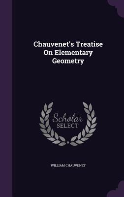 Chauvenet's Treatise on Elementary Geometry