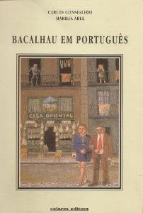 Bacalhau em português