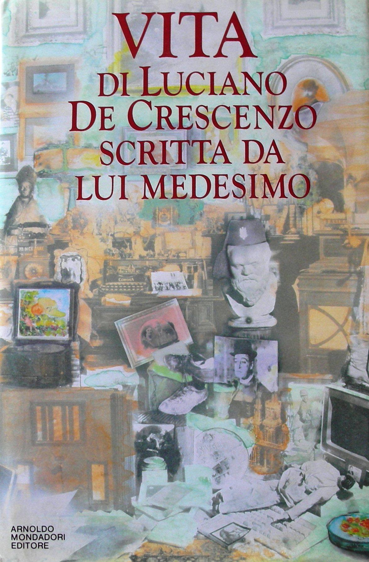 Vita di Luciano De C...
