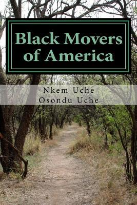 Black Movers of America