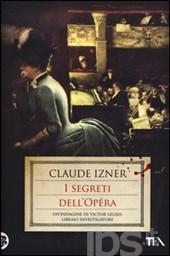 I segreti dell'Opéra