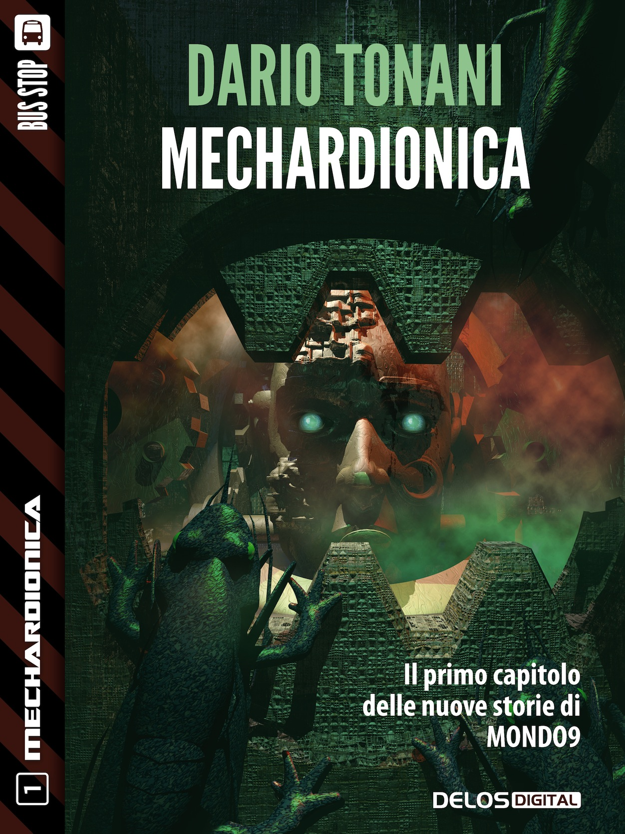 Mechardionica