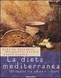 La dieta mediterrane...