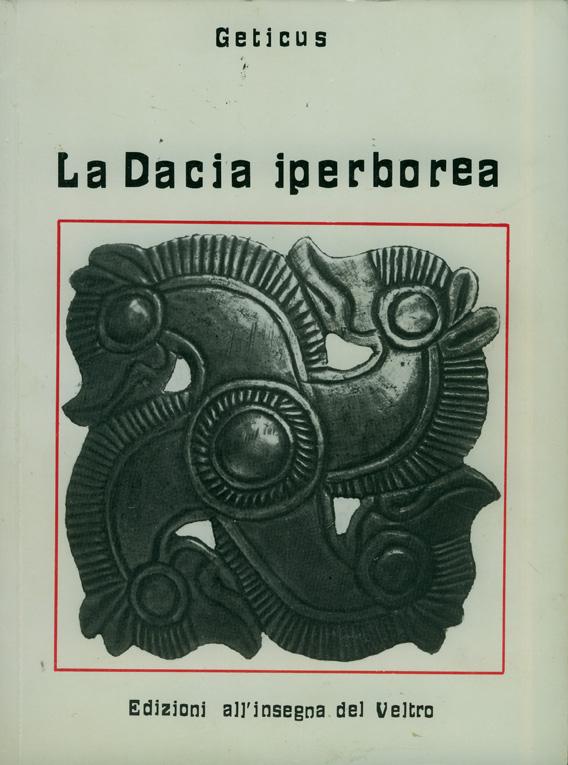 La Dacia iperborea
