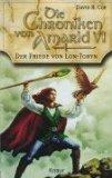 Die Chroniken von Amarid 06. Der Friede von Lon-Tobyn.