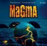Magma. 6 CDs
