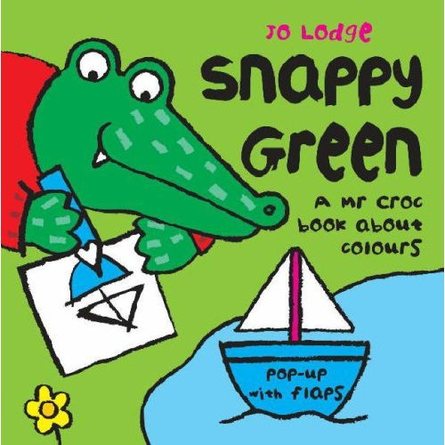 Snappy Green