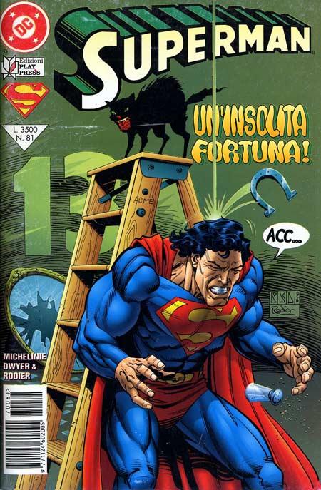 Superman 081