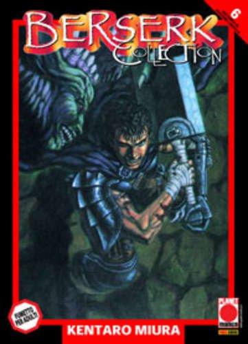 Berserk Collection Serie Nera vol. 6