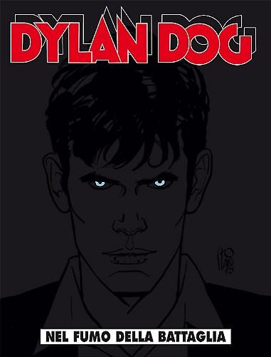 Dylan Dog n. 343