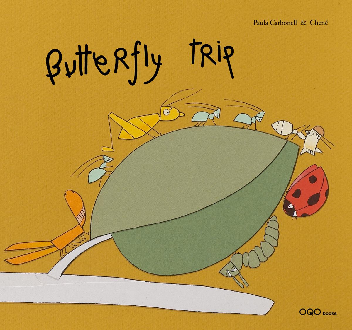 Butterfly Trip