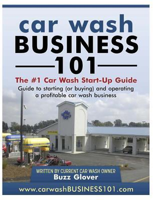 Car Wash Business 10...