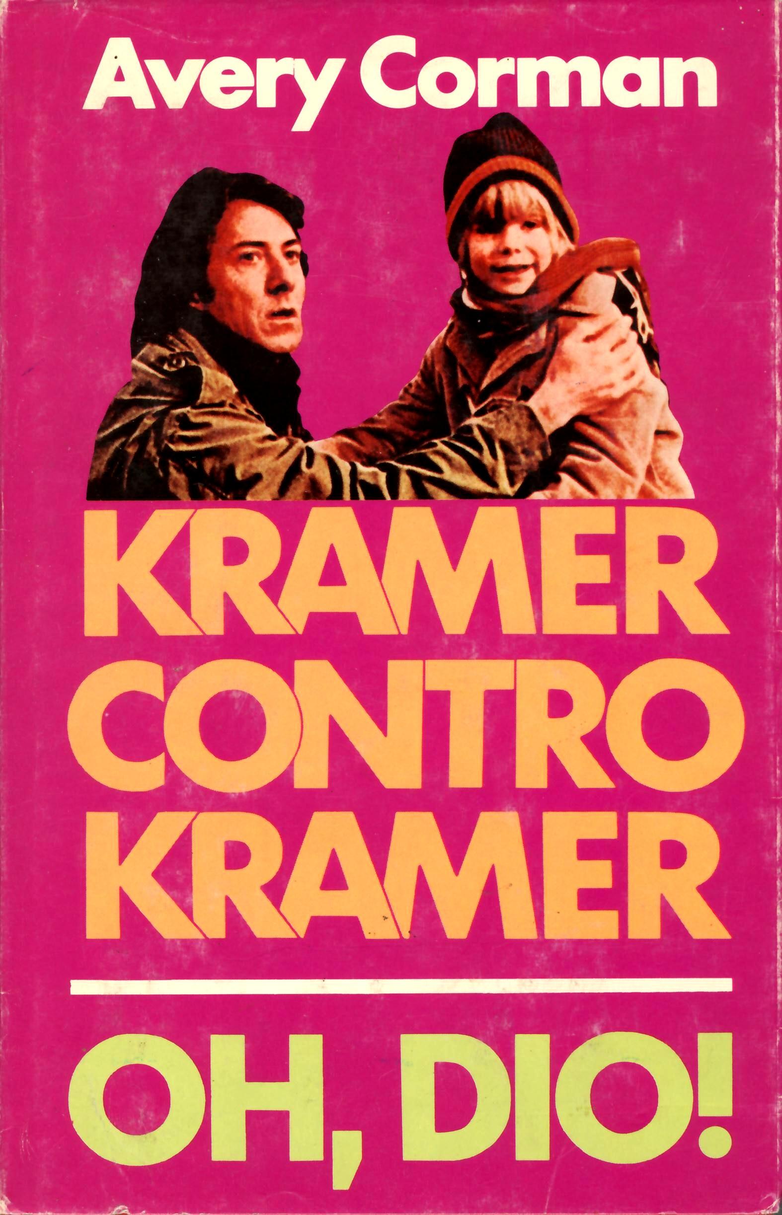 Kramer contro Kramer - Oh, Dio!
