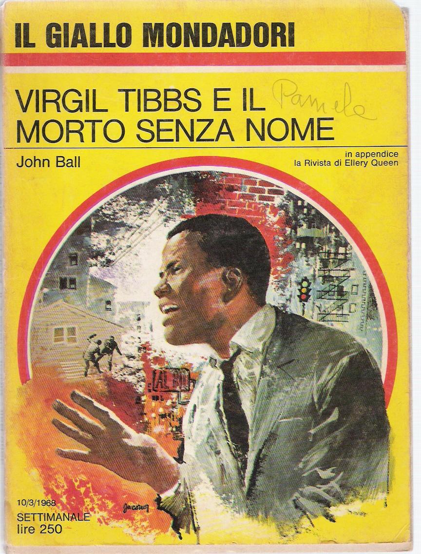 Virgil Tibbs e il mo...